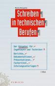 Schreiben in Technischen Berufen [GER]