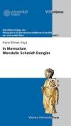 In Memoriam Wendelin Schmidt-Dengler [GER]