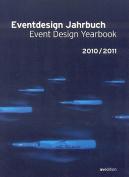 Eventdesign Jahrbuch/Event Design Yearbook