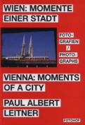 Paul Albert Leitner - Vienna