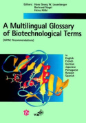 A Multilingual Glossary of Biotechnological Terms