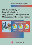 The Biochemistry of Drug Metabolism