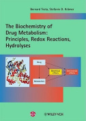 The Biochemistry of Drug Metabolism - Two Volume  Set