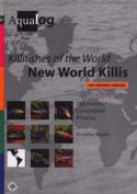 Aqualog Killifishes of the World