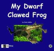 Aqualog Mini - My Clawed Frog