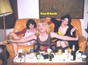 Paul M. Smith - Photographs