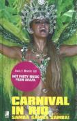 Carnival in Rio Mini