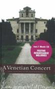 A Venetian Concert Mini
