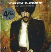 """Thin Lizzy"""