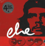 Che [With 4 CDs]