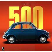 """500 """"Cinquecento"""""""