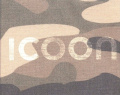 Icoon-Camouflage: ICOON.CAM