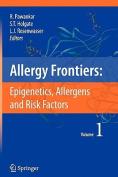 Allergy Frontiers
