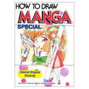 How to Draw Manga Special