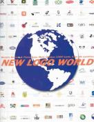 New Logo World