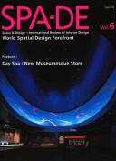 SPA-DE: v. 6 (Space & Design