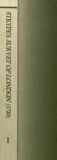 Iseki: Strype S Survey of London (3-Vol. )