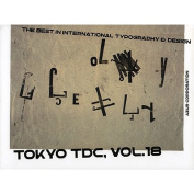 Tokyo TDC: The Best in International Typography and Design