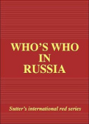 Who's Who in Russia
