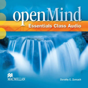 OpenMind Essentials Level [Audio]