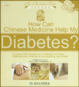 How Can Chinese Medicine Help My Diabetes?