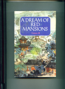 A Dream of Red Mansions: v. 3