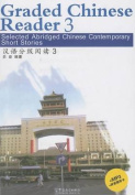 Graded Chinese Reader 3