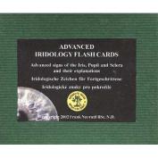 Advanced Iridology Flash Cards