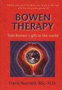Bowen Therapy