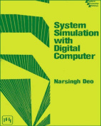 System Simulation with Digital Computer