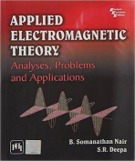 Applied Electromagnetic Theory