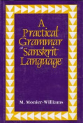 A Practical Grammar of Sanskrit Language