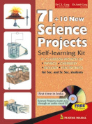 71 Science Projects