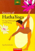 Secrets of the Hatha Yoga