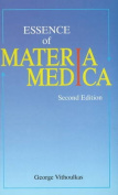Essence of Materia Medica