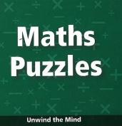Maths Puzzles: Unwind the Mind