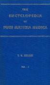 Encyclopedia of Pure Materia Medica