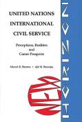 United Nations International Civil Service