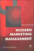 Modern Marketing Management