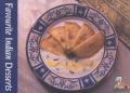 Favourite Indian Desserts