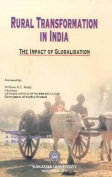 Rural Transformation in India