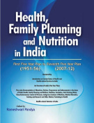 Health, Family Planning and Nutrition in India