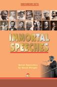 Immortal Speeches
