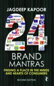 24 Brand Mantras