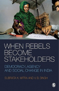 When Rebels Become Stakeholders