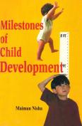 Milestones of Child Development