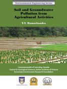 Soil and Groundwater Pollution from Agricultural Activities