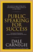 Public Speaking for Success