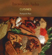 Cuisines (Incredible India)