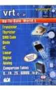 Up to Date World's Transistor, Thyristor, SMD Code, Diode, IC, Linear, Digital, Analog